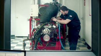Valvoline TV Spot, 'Laboratorio de motores' [Spanish] - Thumbnail 7