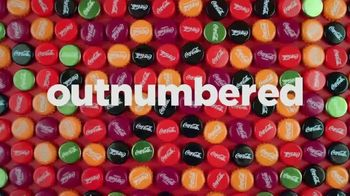Coca-Cola TV Spot, 'Sorry Thirst, You're Outnumbered' - Thumbnail 8