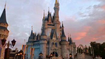 DisneyWorld TV Spot, 'Seize the Magic This Summer' - Thumbnail 1