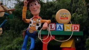 DisneyWorld TV Spot, 'Seize the Magic This Summer' - Thumbnail 5