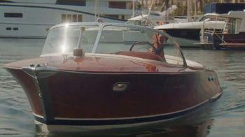 E*TRADE Core Portfolios TV Spot, 'Cruise Control' Song by George Clinton - Thumbnail 3