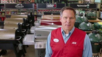 ACE Hardware Biggest Grill Event of the Year TV Spot, 'The Best Time to Buy' - Thumbnail 2