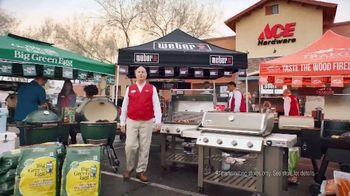 ACE Hardware Biggest Grill Event of the Year TV Spot, 'The Best Time to Buy' - Thumbnail 3