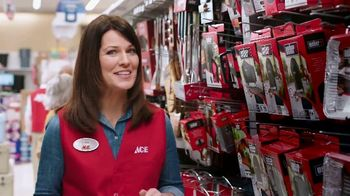 ACE Hardware Biggest Grill Event of the Year TV Spot, 'The Best Time to Buy'
