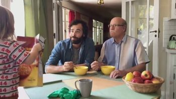 Honey Nut Cheerios TV Spot, 'To the Honey' - Thumbnail 3