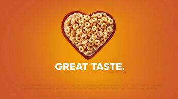 Honey Nut Cheerios TV Spot, 'To the Honey' - Thumbnail 6