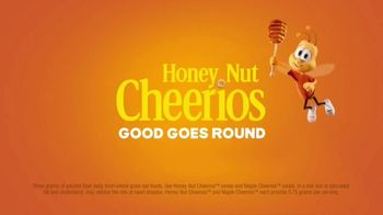 Honey Nut Cheerios TV Spot, 'To the Honey' - Thumbnail 7