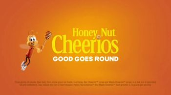 Honey Nut Cheerios TV Spot, 'To the Honey' - Thumbnail 8