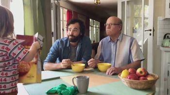 Honey Nut Cheerios TV Spot, 'To the Honey' - 11191 commercial airings
