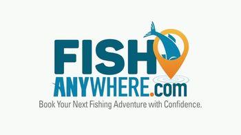 FishAnywhere TV Spot, 'Trip of a Lifetime' - Thumbnail 8