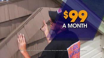 1-800-HANSONS TV Spot, 'That Stops Today: $99 Siding' - Thumbnail 4