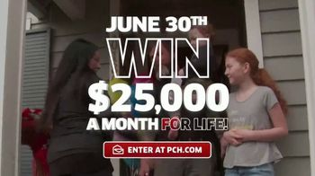 Publishers Clearing House TV Spot, 'Actual Winner: Darin McGuire' - Thumbnail 10
