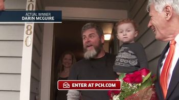 Publishers Clearing House TV Spot, 'Actual Winner: Darin McGuire' - Thumbnail 5