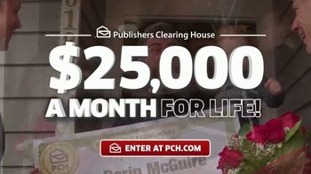 Publishers Clearing House TV Spot, 'Actual Winner: Darin McGuire' - Thumbnail 7