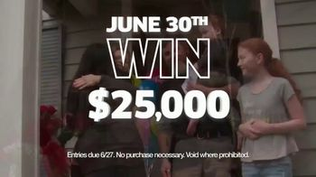 Publishers Clearing House TV Spot, 'Actual Winner: Darin McGuire' - Thumbnail 9