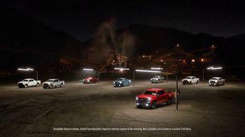 Chevrolet Silverado TV Spot, 'Spotlight' [T1] - Thumbnail 8