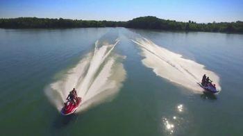 Yamaha Waverunners FX Series TV Spot, 'Personal Watercraft' - 12 commercial airings