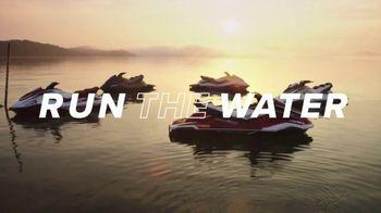 Yamaha Waverunners FX Series TV Spot, 'Personal Watercraft' - Thumbnail 7