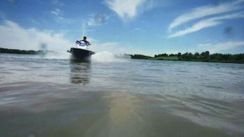 Yamaha Waverunners FX Series TV Spot, 'Personal Watercraft' - Thumbnail 3