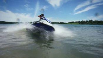 Yamaha Waverunners FX Series TV Spot, 'Personal Watercraft' - Thumbnail 4