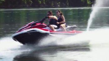 Yamaha FX WaveRunners TV Spot, 'Personal Watercraft' - Thumbnail 5