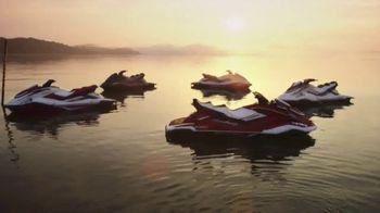 Yamaha Waverunners FX Series TV Spot, 'Personal Watercraft' - Thumbnail 6