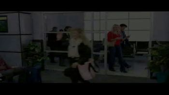 Nugenix Total-T TV Spot, 'Airport: Man Boosting' Featuring Frank Thomas - Thumbnail 1