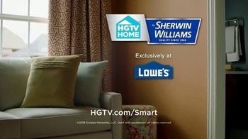 HGTV HOME by Sherwin-Williams TV Spot, '2019 HGTV Smart Home: Modern Interiors' Featuring Tiffany Brooks - Thumbnail 9