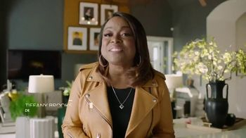 HGTV HOME by Sherwin-Williams TV Spot, '2019 HGTV Smart Home: Modern Interiors' Featuring Tiffany Brooks