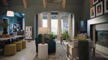 2019 HGTV Smart Home TV Spot, 'Modern Interiors' Featuring Tiffany Brooks