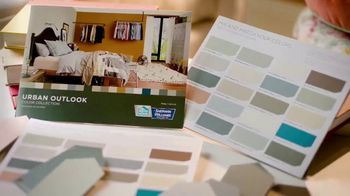 HGTV HOME by Sherwin-Williams TV Spot, '2019 HGTV Smart Home: Modern Interiors' Featuring Tiffany Brooks - Thumbnail 4