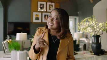 HGTV HOME by Sherwin-Williams TV Spot, '2019 HGTV Smart Home: Modern Interiors' Featuring Tiffany Brooks - Thumbnail 8