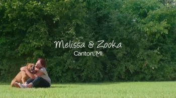 Freshpet Select Tender Chicken TV Spot, 'Melissa & Zooka's Letter' - Thumbnail 10