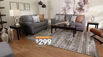 Ashley HomeStore Lowest Prices of the Season TV Spot, 'Beds and Sofas' Song by Midnight Riot - Thumbnail 4