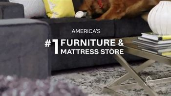 Ashley HomeStore Lowest Prices of the Season TV Spot, 'Beds and Sofas' Song by Midnight Riot - Thumbnail 6