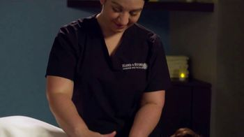 Hand and Stone TV Spot, 'Mother's Day: Make Mom Glow' - Thumbnail 5