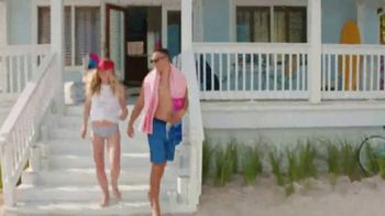 Target TV Spot, 'Project Beach: Morning' Song by Atlantic Starr - Thumbnail 9