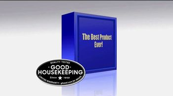 Beldon LeafGuard $99 Install Sale TV Spot, 'BBB Rating and Good Housekeeping Seal' - Thumbnail 2