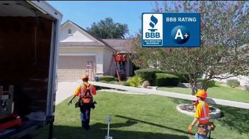 Beldon LeafGuard $99 Install Sale TV Spot, 'BBB Rating and Good Housekeeping Seal' - Thumbnail 3