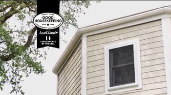 Beldon LeafGuard $99 Install Sale TV Spot, 'BBB Rating and Good Housekeeping Seal' - Thumbnail 4