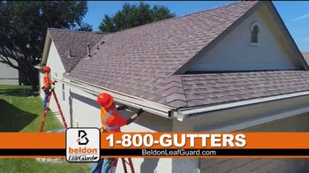 Beldon LeafGuard $99 Install Sale TV Spot, 'BBB Rating and Good Housekeeping Seal' - Thumbnail 6