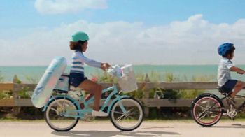 Target TV Spot, 'Project Beach: Afternoon' Song by Atlantic Starr - Thumbnail 4