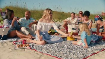 Target TV Spot, 'Project Beach: Afternoon' Song by Atlantic Starr - Thumbnail 7