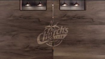 Church's Chicken Restaurants Spicy Tenders TV Spot, 'Down Home' - Thumbnail 1