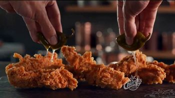 Church's Chicken Restaurants Spicy Tenders TV Spot, 'Down Home' - Thumbnail 8