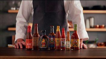 Church's Chicken Restaurants Spicy Tenders TV Spot, 'Down Home'