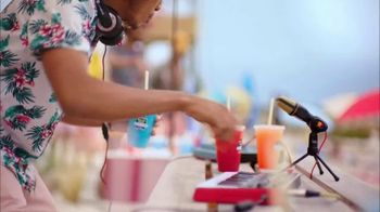 McDonald's Minute Maid Slushies TV Spot, 'Turn up Summer' - Thumbnail 3