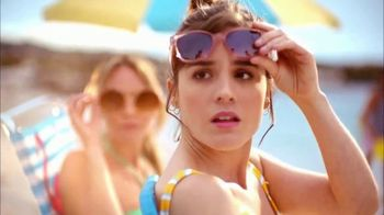 McDonald's Minute Maid Slushies TV Spot, 'Turn up Summer' - Thumbnail 4