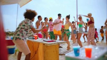 McDonald's Minute Maid Slushies TV Spot, 'Turn up Summer' - Thumbnail 6