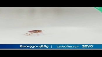 Zevo TV Spot, 'Bad for Bugs, Safe for People and Pets'
